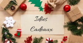 ALL I WANT FOR CHRISTMAS IS… IDEAS