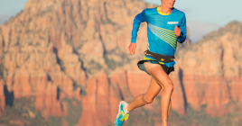 Hoka One One Torrent : la performance accessible.