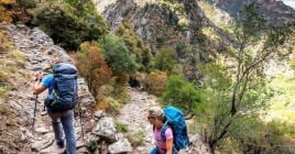 Go trekking: we advise you on the equipment!