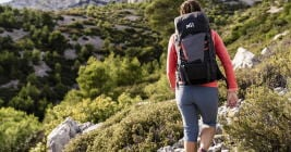 How to choose your hiking backpack?