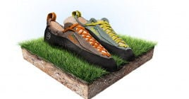 La Sportiva, a sustainable approach that works