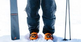 How to choose a pair of alpine ski boots?