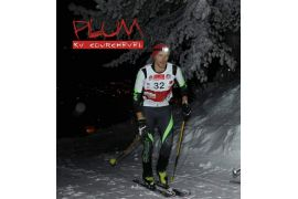 KV Courchevel : Aurélien Dunand Pallaz second